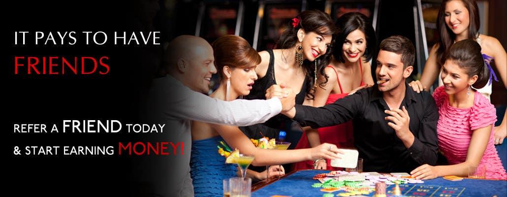 Proposition n°106 du concours Design a Banner for an Online Casino