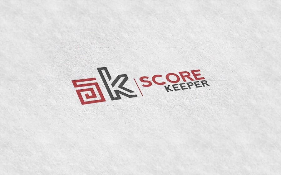 Contest Entry #105 for Design a Logo for ScoreKeeper