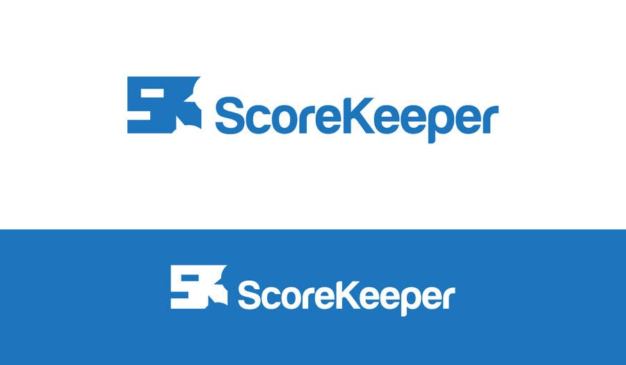 Contest Entry #37 for Design a Logo for ScoreKeeper