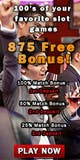 Konkurrenceindlæg #12 billede for Slot Games Banner for an Online Casino