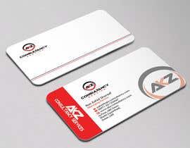 Nro 12 kilpailuun Design some Business Cards käyttäjältä elkarmani