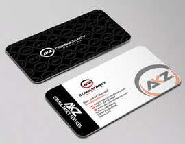 Nro 15 kilpailuun Design some Business Cards käyttäjältä elkarmani