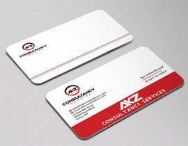 Nro 16 kilpailuun Design some Business Cards käyttäjältä elkarmani
