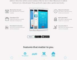 Nro 14 kilpailuun Website for Clinic Information App käyttäjältä Poornah