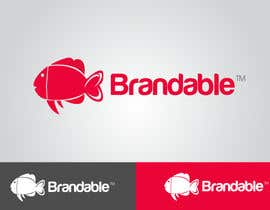 #350 for Logo Design for Brandable by danumdata