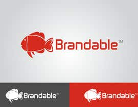 #351 for Logo Design for Brandable by danumdata