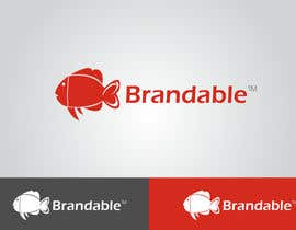 #352 for Logo Design for Brandable by danumdata