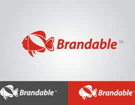 #269 for Logo Design for Brandable by danumdata