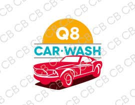 #12 for Design a Logo for a car wash company af clarabird