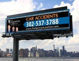 Nro 8 kilpailuun Create An LED Billboard Ad - CAN GIVE YOU MORE WORK!! käyttäjältä Igladesign