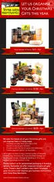 Kilpailutyön #5 pienoiskuva kilpailussa Graphic Design work for Email Brochure