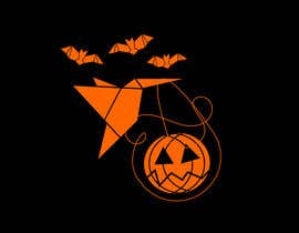 nº 3 pour Halloweenify the Freelancer.com Logo! par tatuscois