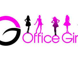 #181 for Office Girls af rivemediadesign