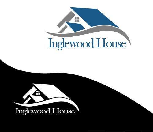 #69 for Design a Logo for Inglewood House by rabinrai44