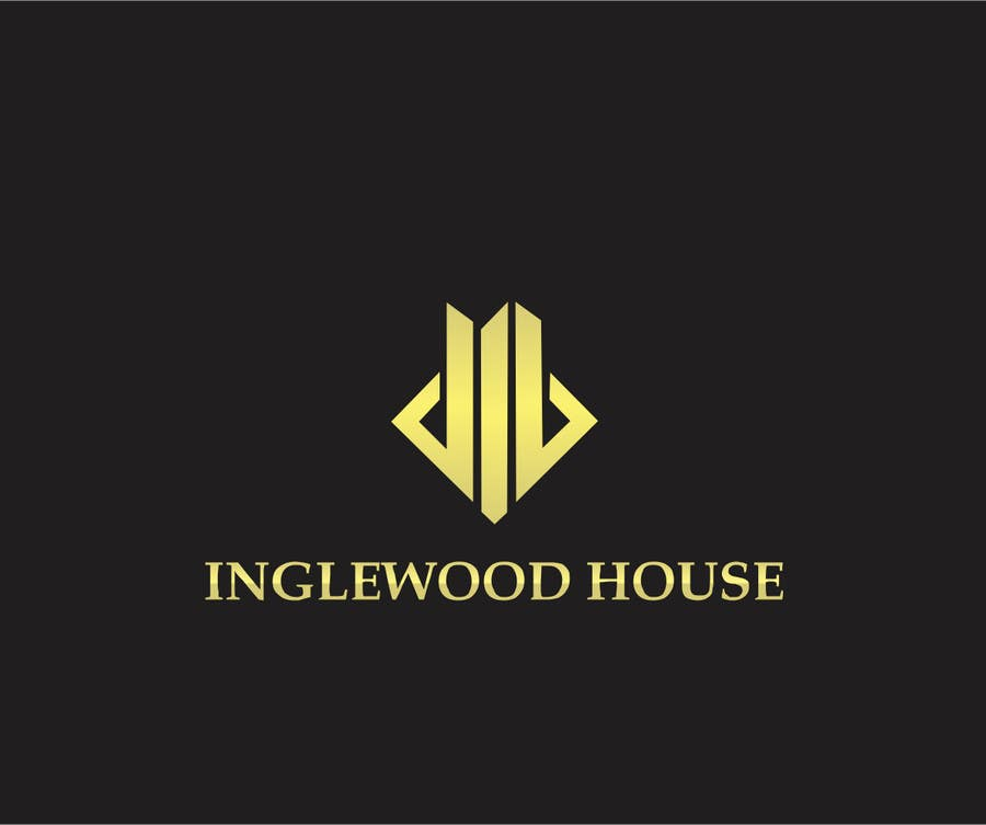Proposition n°                                        101                                      du concours                                         Design a Logo for Inglewood House