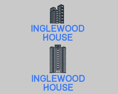 Penyertaan Peraduan #108 untuk Design a Logo for Inglewood House
