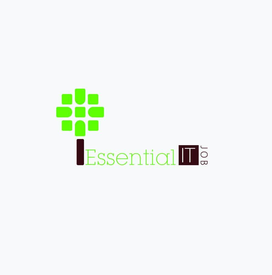 #145 for Logo Design for EssentialITJobs.ch by surajbherwani