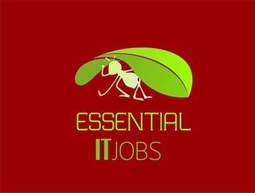 #139 for Logo Design for EssentialITJobs.ch af advway