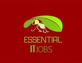 #139 for Logo Design for EssentialITJobs.ch af advway
