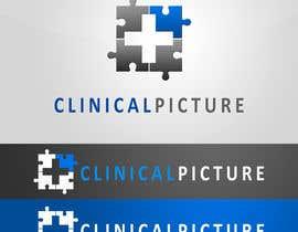 Nro 153 kilpailuun Design a Logo for ClinicalPicture käyttäjältä annahavana