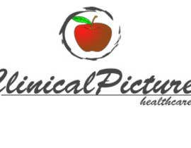 #168 for Design a Logo for ClinicalPicture by andreeagh90