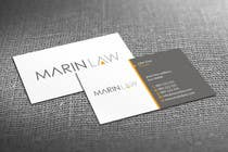 Contest Entry #13 for Design some Stationery for Legal Practice