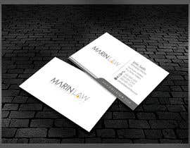 #2 para Design some Stationery for Legal Practice por kreativedhir