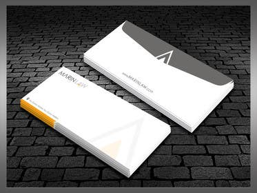 Graphic Design Contest Entry #10 for Design some Stationery for Legal Practice