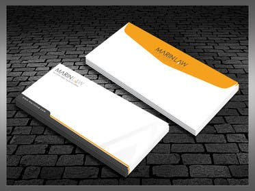 Graphic Design Contest Entry #18 for Design some Stationery for Legal Practice