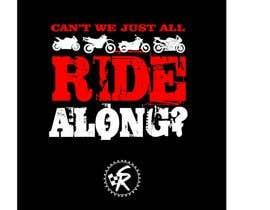 rabin610 tarafından Ride Along için no 58