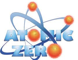 #27 para Board Game Logo for Atomic Zero por BlueMonkeyStudio