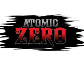 nº 48 pour Board Game Logo for Atomic Zero par tuankhoidesigner