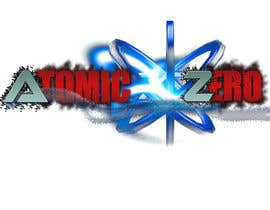 #20 para Board Game Logo for Atomic Zero por MarinhoDesigner