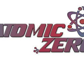 #64 para Board Game Logo for Atomic Zero por WhiteyJulie