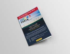 Nro 15 kilpailuun Design an events brochure käyttäjältä paramsandhu