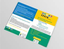 Nro 12 kilpailuun Design an events brochure käyttäjältä mdmirazbd2015