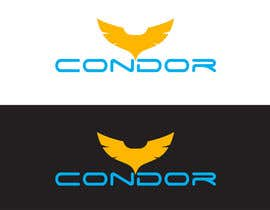 YessaY tarafından Condor Logo için no 196