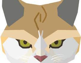 rikh08 tarafından Make An Illustration (Vector or Hand Drawn) of My Cat için no 9