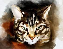 biboofamily tarafından Make An Illustration (Vector or Hand Drawn) of My Cat için no 27