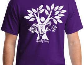 Nro 18 kilpailuun Logo for T-shirt -- 2 käyttäjältä adobe07