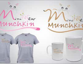 #25 for Design a Logo for MiniMew Munchkins by GamingLogos