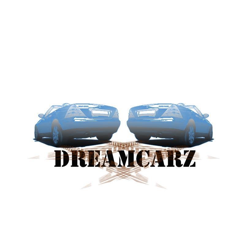 #8 for Design en T-Shirt for Car fans! by dreammachine321