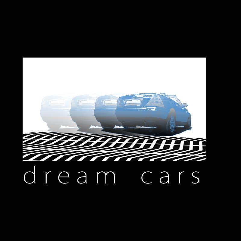 #10 for Design en T-Shirt for Car fans! by dreammachine321