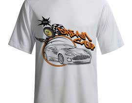 #15 cho Design en T-Shirt for Car fans! bởi ingutza