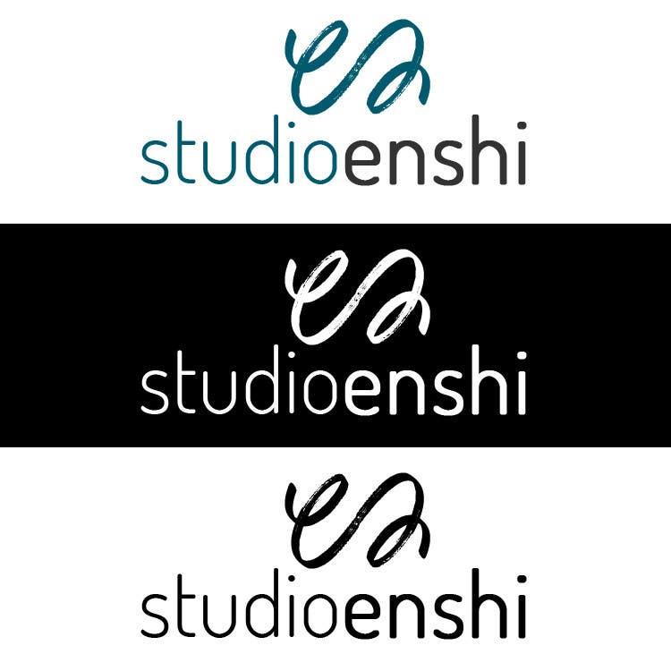 #123 for Design a Logo for Fashion Label by vladspataroiu