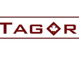 nº 56 pour Design a Logo for Tagore Inc. par bhoyax
