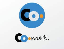 Nro 115 kilpailuun Logo and branding for Co.Work käyttäjältä tylerchri