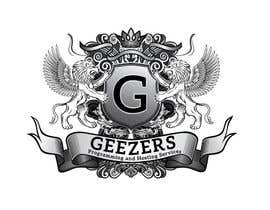 #24 for Design a Logo for Geezers af takkar