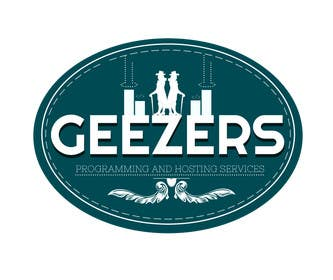 #19 for Design a Logo for Geezers by kcsoftware