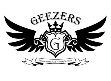 #14 for Design a Logo for Geezers by Sanjay5555